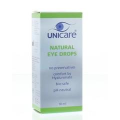 Unicare Natural eyedrops (10 ml)