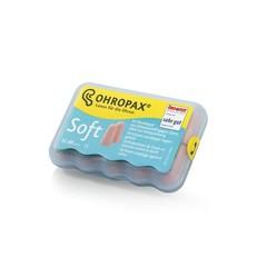 Ohropax Soft (10 stuks)