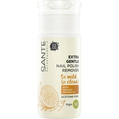 Sante Nagellak remover bio (100 ml)