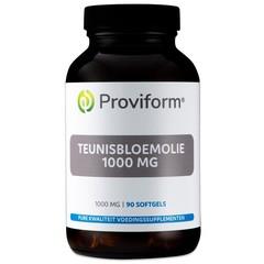 Proviform Teunisbloemolie 1000 mg (90 softgels)