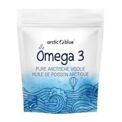 Arctic Blue Pure arctische visolie MSC (60 capsules)