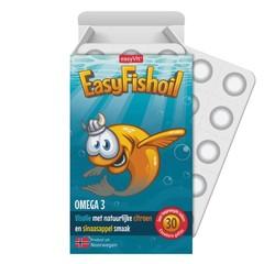 Easyvit EasyFishOil (30 stuks)