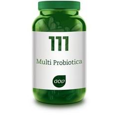 AOV 111 Multi probiotica (60 vcaps)