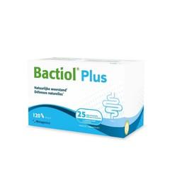 Metagenics Bactiol plus NF (120 capsules)