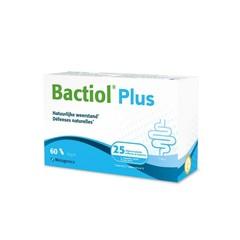 Metagenics Bactiol plus NF (60 capsules)
