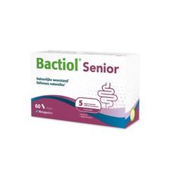 Metagenics Bactiol senior NF (60 capsules)