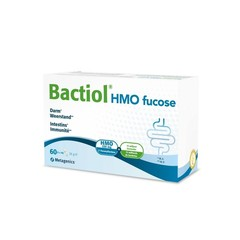 Metagenics Bactiol HMO 2 x 30 (60 capsules)