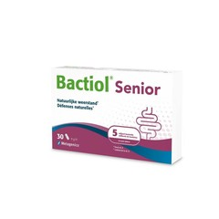 Metagenics Bactiol senior NF (30 capsules)
