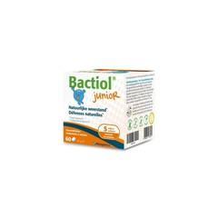Metagenics Bactiol junior chew (60 kauwtabletten)