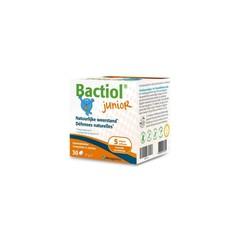 Metagenics Bactiol junior chew (30 kauwtabletten)