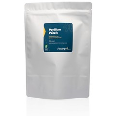 Fittergy Psyllium husk vezels (350 gram)