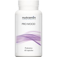 Nutramin NTM Pro mood (60 capsules)
