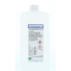 Orphi Chloorhexidine 0,5% in alcohol 70% v/v (1 liter)