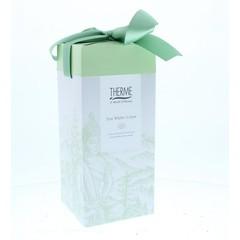 Therme Geschenkverpakking shower & deo zen white lotus (1 set)
