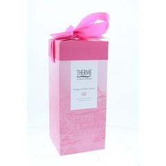 Therme Geschenkverpakking shower & deo Saigon pink lotus (1 set)