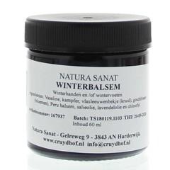 Natura Sanat Winterbalsem (60 ml)