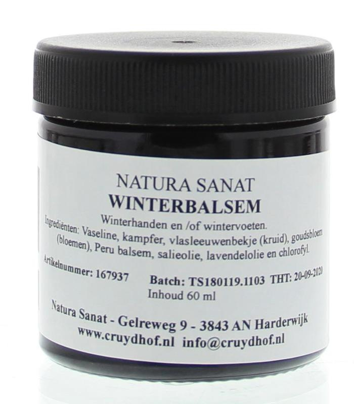 Natura Sanat Natura Sanat Winterbalsem (60 ml)