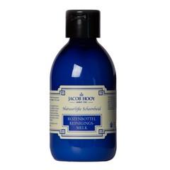 Jacob Hooy Rozenbottel reinigingsmelk (250 ml)
