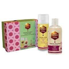 Traay Bee Honest Cadeauset rozen (1 set)