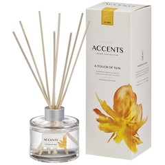 Bolsius Accents diffuser a touch of sun (100 ml)