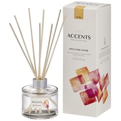 Bolsius Accents diffuser welcome home (100 ml)