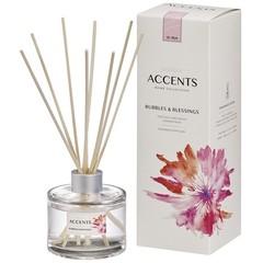 Bolsius Accents diffuser bubbles & blessings (100 ml)