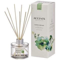 Bolsius Accents diffuser garden dreams (100 ml)