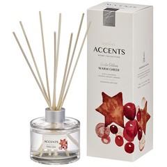 Bolsius Accents diffuser warm cheer (100 ml)
