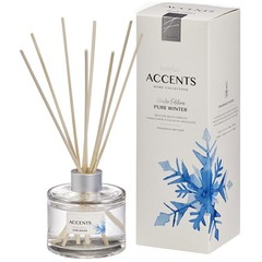 Bolsius Accents diffuser pure winter (100 ml)