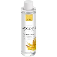 Bolsius Accents diffuser refill a touch of sun (200 ml)