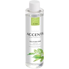 Bolsius Accents diffuser refill tea for one (200 ml)