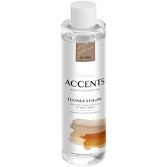 Bolsius Accents diffuser refill loung luxury (200 ml)