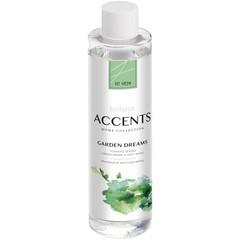 Bolsius Accents diffuser refill garden dreams (200 ml)