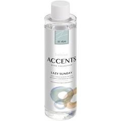 Bolsius Accents diffuser refill lazy sunday (200 ml)