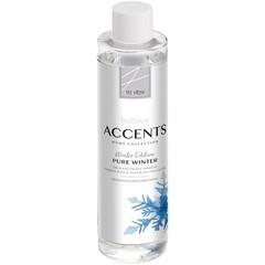 Bolsius Accents diffuser refill pure winter (200 ml)