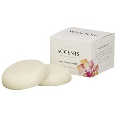 Bolsius Accents waxmelts welcome home (3 stuks)