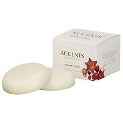 Bolsius Accents waxmelts warm cheer (3 stuks)