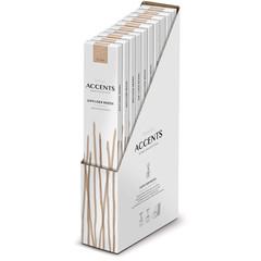 Bolsius Accents diffuser sticks refill (16 stuks)