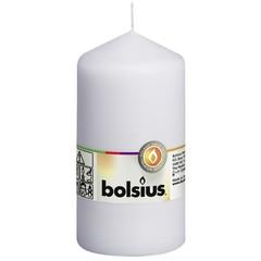 Bolsius Stompkaars 130/68 wit (1 stuks)