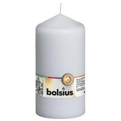 Bolsius Stompkaars 150/78 wit (1 stuks)