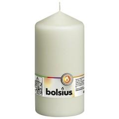 Bolsius Stompkaars 150/78 ivoor (1 stuks)