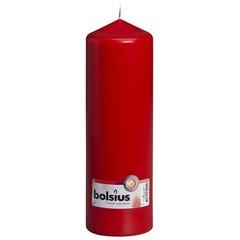 Bolsius Stompkaars 250/78 rood (1 stuks)