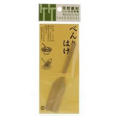 Terrasana Bamboe kwast suribachi (1 stuks)