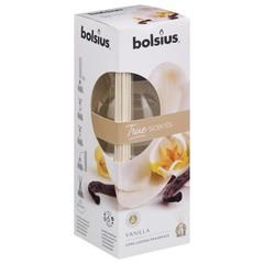 Bolsius Geurdiffuser true scents vanilla (45 ml)