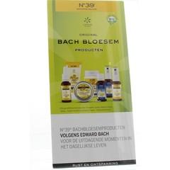 Lemonpharma Bach Het abc van Bach bloesem folder (1 stuks)