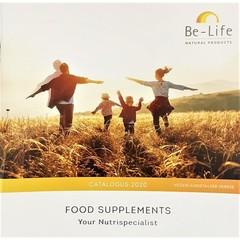 Be-Life Consumentenbrochure Be Life (1 stuks)