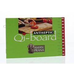 Amanprana QI-Board informatieboekje (150 stuks)