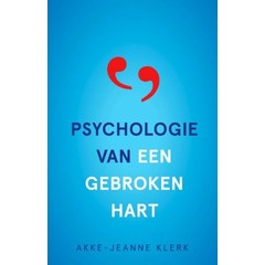 Ankh Hermes Psychologie voor een gebroken hart (Boek)