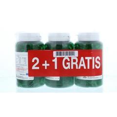 SNP Knoflook meidoorn maretak aktie 2 + 1 (1050 capsules)