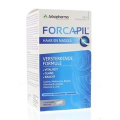 Forcapil Haar en nagels (180 capsules)